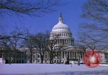 Image of Monuments Washington DC USA, 1966, second 42 stock footage video 65675043631