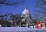 Image of Monuments Washington DC USA, 1966, second 44 stock footage video 65675043631