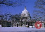 Image of Monuments Washington DC USA, 1966, second 45 stock footage video 65675043631