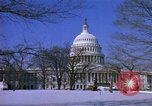 Image of Monuments Washington DC USA, 1966, second 47 stock footage video 65675043631