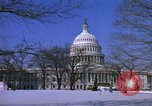Image of Monuments Washington DC USA, 1966, second 50 stock footage video 65675043631