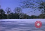 Image of Monuments Washington DC USA, 1966, second 51 stock footage video 65675043631