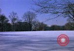 Image of Monuments Washington DC USA, 1966, second 52 stock footage video 65675043631