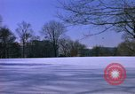Image of Monuments Washington DC USA, 1966, second 56 stock footage video 65675043631