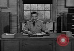 Image of Atomic cannon United States USA, 1953, second 55 stock footage video 65675043632
