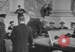 Image of Franklin D Roosevelt economic recovery efforts United States USA, 1933, second 8 stock footage video 65675044176
