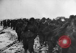 Image of German soldiers Russia, 1944, second 2 stock footage video 65675045013