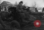Image of German soldiers Russia, 1944, second 8 stock footage video 65675045013