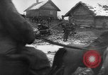Image of German soldiers Russia, 1944, second 10 stock footage video 65675045013