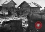 Image of German soldiers Russia, 1944, second 13 stock footage video 65675045013