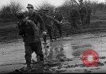 Image of German soldiers Russia, 1944, second 19 stock footage video 65675045013