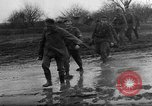 Image of German soldiers Russia, 1944, second 21 stock footage video 65675045013