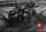 Image of German soldiers Russia, 1944, second 24 stock footage video 65675045013