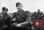 Image of German soldiers Russia, 1944, second 34 stock footage video 65675045013