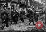 Image of German soldiers Russia, 1944, second 37 stock footage video 65675045013