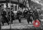 Image of German soldiers Russia, 1944, second 38 stock footage video 65675045013