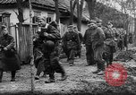 Image of German soldiers Russia, 1944, second 39 stock footage video 65675045013