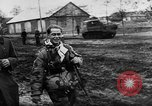 Image of German soldiers Russia, 1944, second 42 stock footage video 65675045013