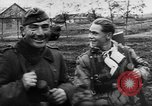Image of German soldiers Russia, 1944, second 43 stock footage video 65675045013