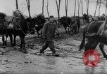 Image of German soldiers Russia, 1944, second 47 stock footage video 65675045013
