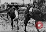 Image of German soldiers Russia, 1944, second 51 stock footage video 65675045013