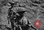 Image of Indian troops on Kashmir border India, 1966, second 38 stock footage video 65675045077