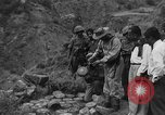 Image of Indian troops on Kashmir border India, 1966, second 39 stock footage video 65675045077