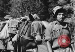 Image of Indian troops on Kashmir border India, 1966, second 53 stock footage video 65675045077