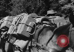 Image of Indian troops on Kashmir border India, 1966, second 56 stock footage video 65675045077