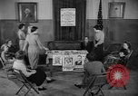 Image of League of Women Voters United States USA, 1950, second 2 stock footage video 65675045875