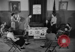 Image of League of Women Voters United States USA, 1950, second 3 stock footage video 65675045875