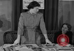 Image of League of Women Voters United States USA, 1950, second 9 stock footage video 65675045875