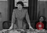 Image of League of Women Voters United States USA, 1950, second 10 stock footage video 65675045875