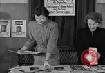 Image of League of Women Voters United States USA, 1950, second 19 stock footage video 65675045875