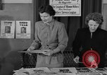 Image of League of Women Voters United States USA, 1950, second 20 stock footage video 65675045875