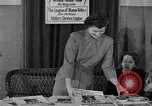 Image of League of Women Voters United States USA, 1950, second 39 stock footage video 65675045875