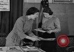 Image of League of Women Voters United States USA, 1950, second 48 stock footage video 65675045875