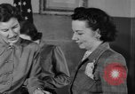 Image of League of Women Voters United States USA, 1950, second 53 stock footage video 65675045875