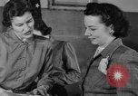 Image of League of Women Voters United States USA, 1950, second 54 stock footage video 65675045875