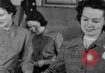 Image of League of Women Voters United States USA, 1950, second 57 stock footage video 65675045875