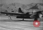 Image of Test of B-17 Weary Willy drone BQ-7 missile Wendover, Utah USA, 1944, second 20 stock footage video 65675046012