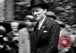 Image of the Great Beer Parade demonstration against prohibition New York City USA, 1932, second 12 stock footage video 65675046021