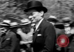 Image of the Great Beer Parade demonstration against prohibition New York City USA, 1932, second 13 stock footage video 65675046021