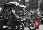 Image of the Great Beer Parade demonstration against prohibition New York City USA, 1932, second 24 stock footage video 65675046021