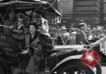 Image of the Great Beer Parade demonstration against prohibition New York City USA, 1932, second 26 stock footage video 65675046021