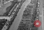 Image of the Great Beer Parade demonstration against prohibition New York City USA, 1932, second 56 stock footage video 65675046021