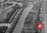 Image of the Great Beer Parade demonstration against prohibition New York City USA, 1932, second 58 stock footage video 65675046021