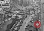 Image of the Great Beer Parade demonstration against prohibition New York City USA, 1932, second 62 stock footage video 65675046021
