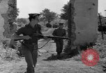 Image of Italian Campaign Italy, 1944, second 42 stock footage video 65675046263