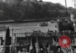 Image of US Large Landing Craft Infantry docked in Weymouth, England  Weymouth England United Kingdom, 1944, second 57 stock footage video 65675046305